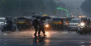 rain alert in Uttarakhand till September 24