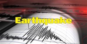 Earthquake in uttarkashi 21 September